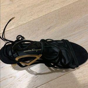 Ferragamo Vinci Heel